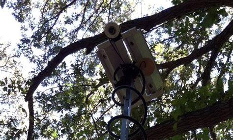 no speed cameras damaged since pr. george's police