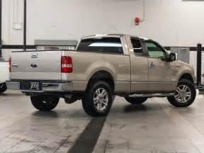 Truck Rims Kelowna Used 2008 Ford F 150 5 40 Xlt Supercab 4wd Kelowna