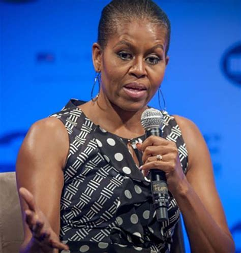 michele no wig aisha people slam michelle obama as ape in heels ugly