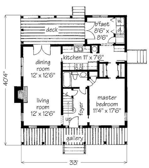 creole cottage floor plan creole cottage william h phillips southern living
