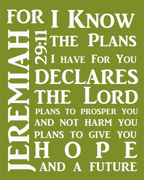 printable verse art free jeremiah 29 11 coloring pages