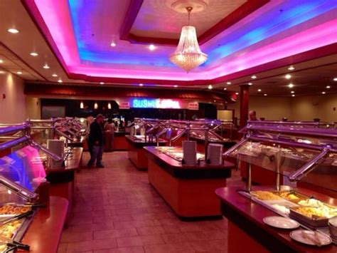 Grand China Buffet Inc Buffets Lavale Md Grand China Buffet