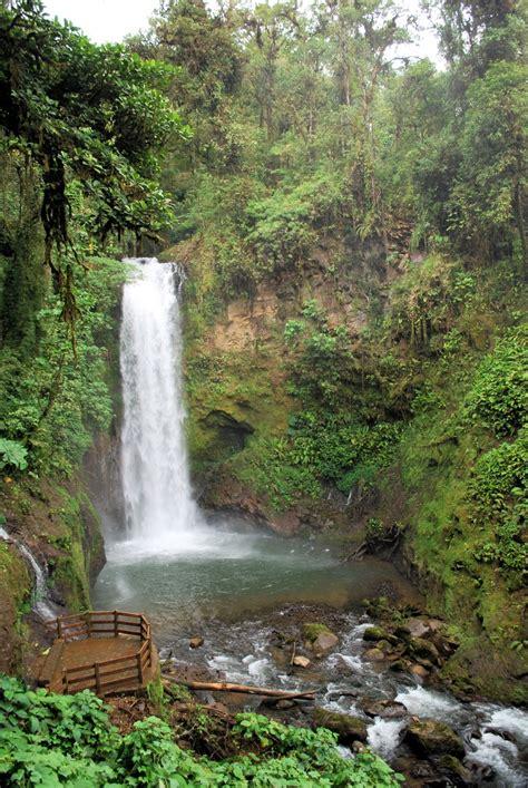 La Paz Waterfall Gardens Costa Rica by Waterfall Gardens La Paz Costa Rica Favorite Places