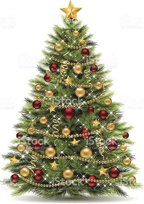 christmas tree stock vector art 165928679 istock