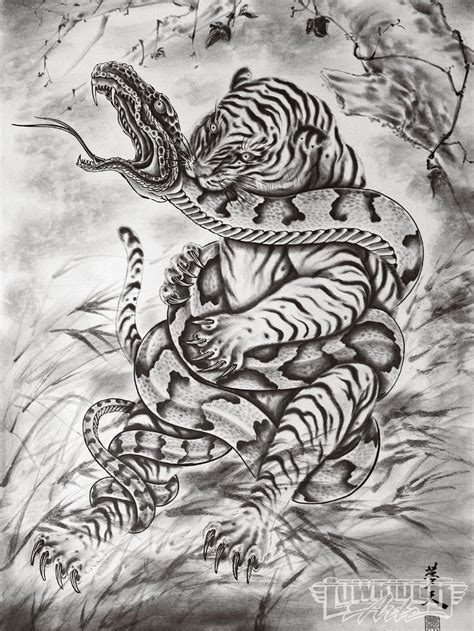 47 best snake images on pinterest japan tattoo snakes