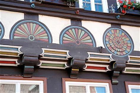 Portail Maison 1575 by Das Fachwerk In Stolberg Harz