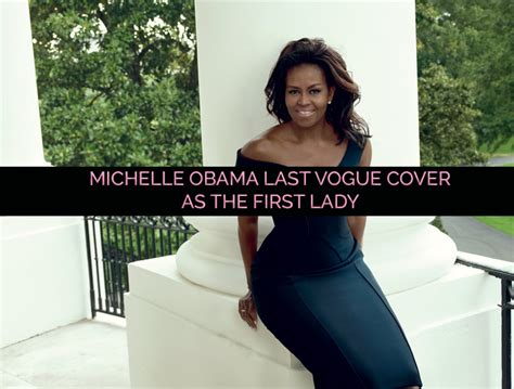 michelle obama vogue cover november 2016 fashion fab news fashion beauty