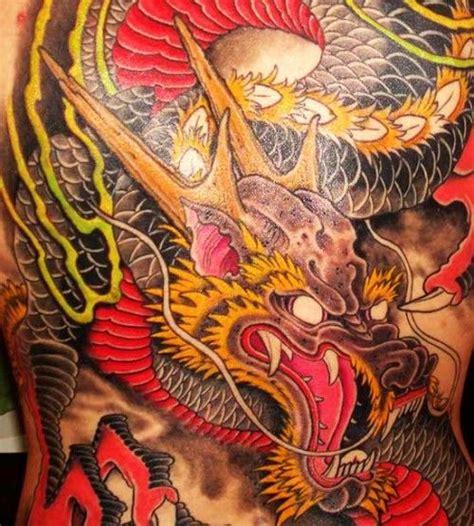 tattoo dragon colour dragon tattoos for men dragon tattoo designs for guys