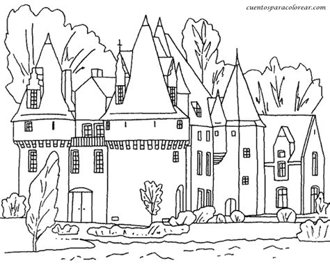 juegos de paisajes naturales para colorear imprimir y pintar dibujos para colorear paisajes naturales