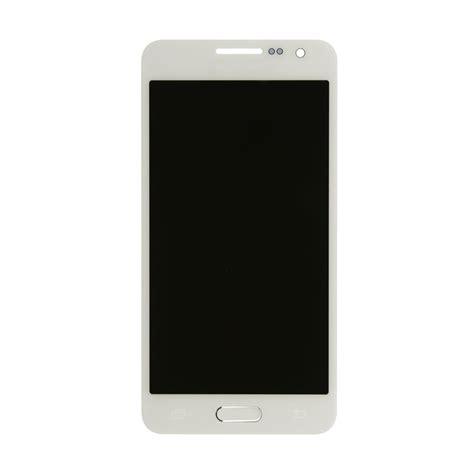 Samsung Galaxy A3 A300 Indoscreen Anti Hikaru samsung galaxy a3 a300 lcd touch screen replacement white
