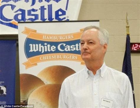 bill ingram white castle ceo bill ingham steps down after 43 years