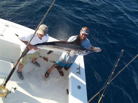 fishing boat charters outer banks outer banks nc fishing charters offshore gulfstream fishing