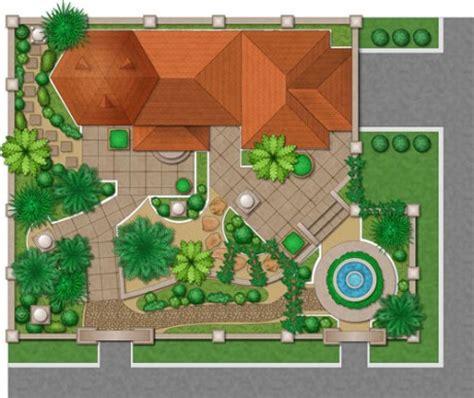 yard layout software удачная планировка дачного участка в фото и видео примерах