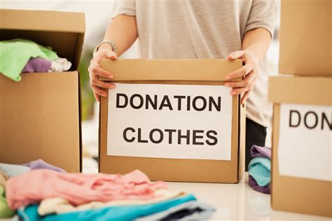 5 tips for donating items to charity zing zing