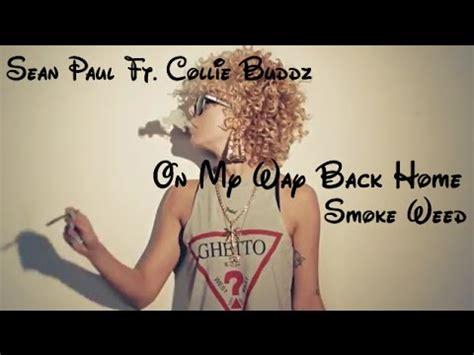 paul ft collie buddz on my way back home lyrics