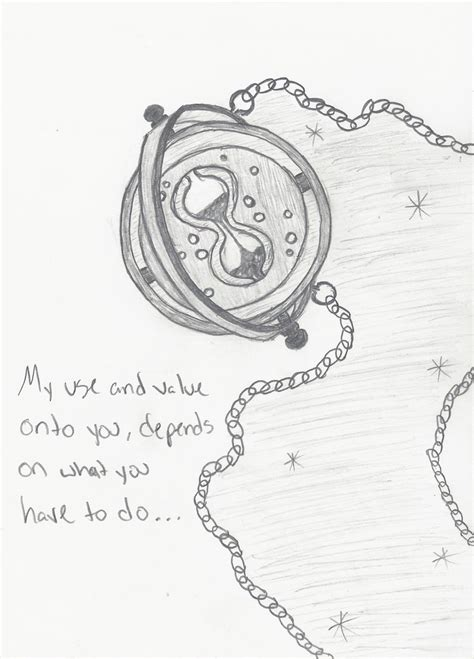 time turner tattoo time turner my next modz
