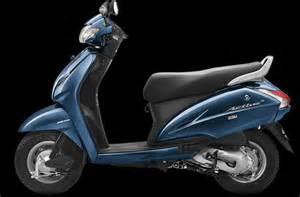 Honda Activa Honda Activa 3g Expert Review 2016 Advantage
