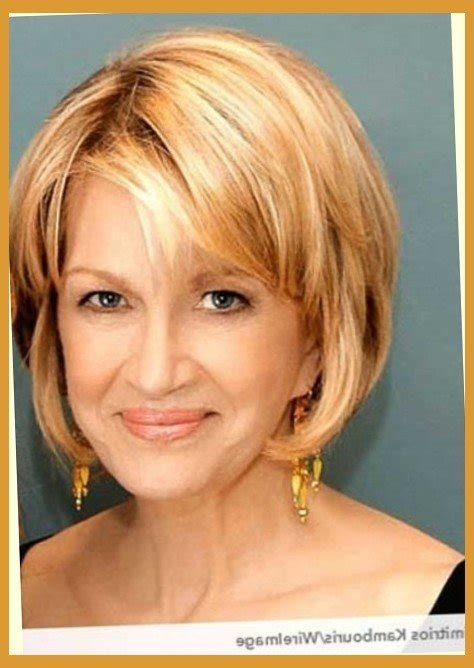 the hottest short hairstyles haircuts for 2015 awesome short haircuts for middle aged women pertaining to