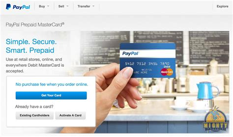 Can You Use A Mastercard Gift Card Online - how to hit your minimum spend with paypal load cards manfactured spend mightytravels