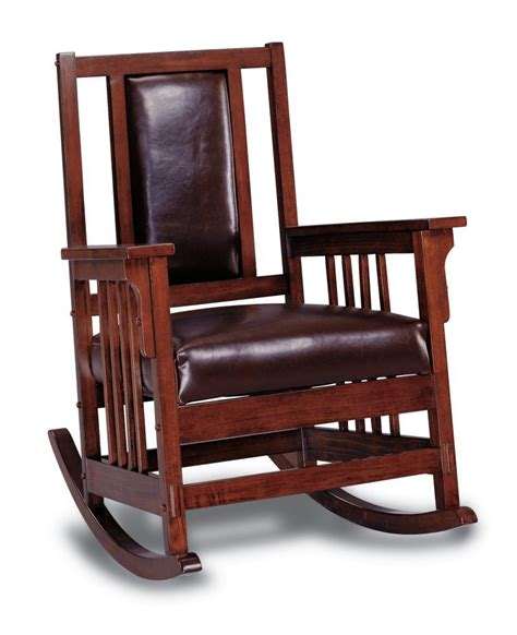 leather rocking chair 5 best traditional rocking chairs rocking your beautiful