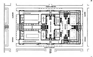 Train Station Floor Plan File Pennsylvania Station New York Floor Plan Jpg