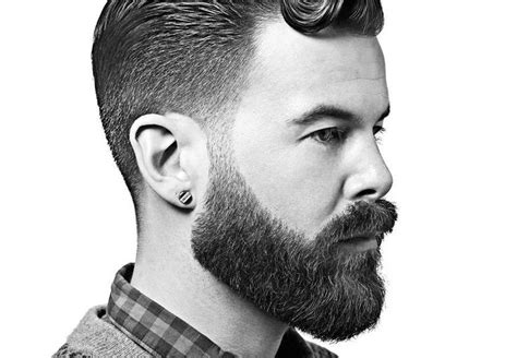 goatee styles how to shave a classic goatee gillette vintage men s hairstyles for retro and classic looks