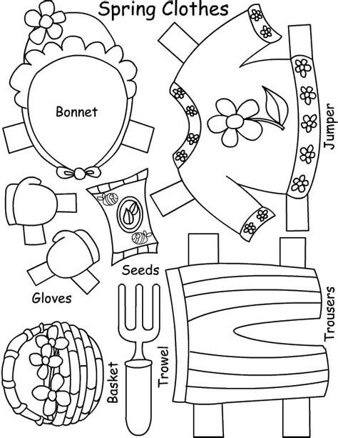 clothes for different seasons worksheet 262 best images about seasons and clothes we wear class