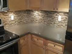 Easy To Install Kitchen Backsplash by Kitchen Remodel Backsplash Ideas On Pinterest Kitchen