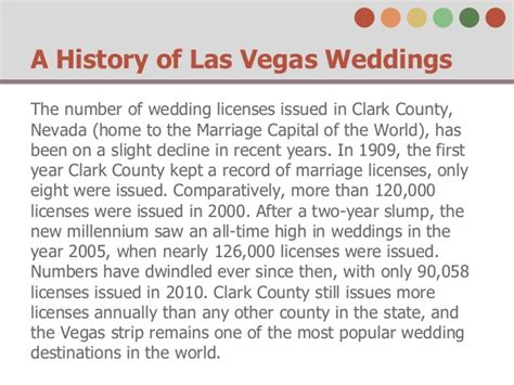 Clark County Nv Marriage Records Marriage Licenses Clark County Nevada Autos Post