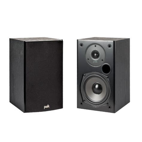 polk audio t15 home theater and bookshelf speaker