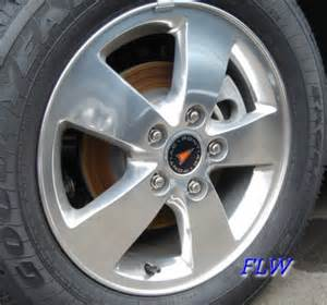 Rims For Pontiac Grand Prix 2005 Pontiac Grand Prix Oem Factory Wheels And Rims