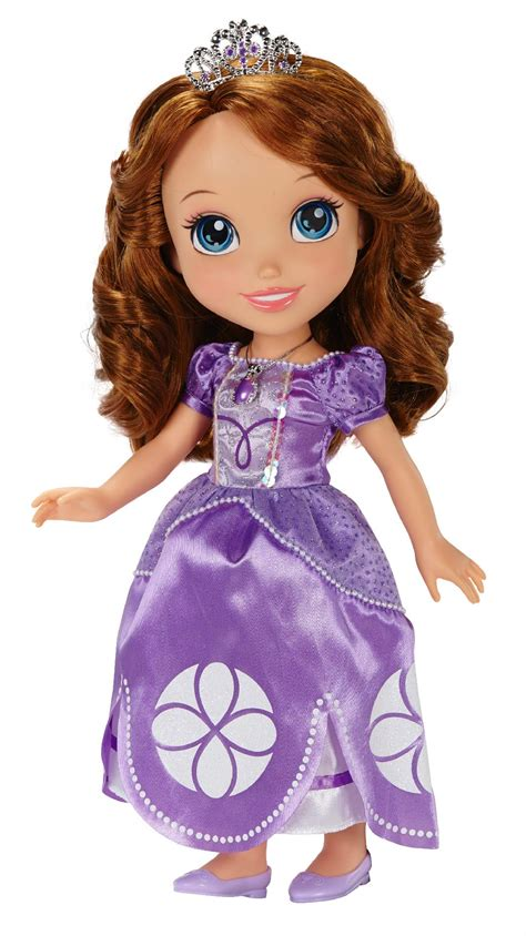 sofia the first disney doll upc 678352931138 disney sofia the first sofia toddler
