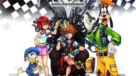 kingdom hearts preorder kingdom hearts 1 5 and get a dynamic ps3 theme