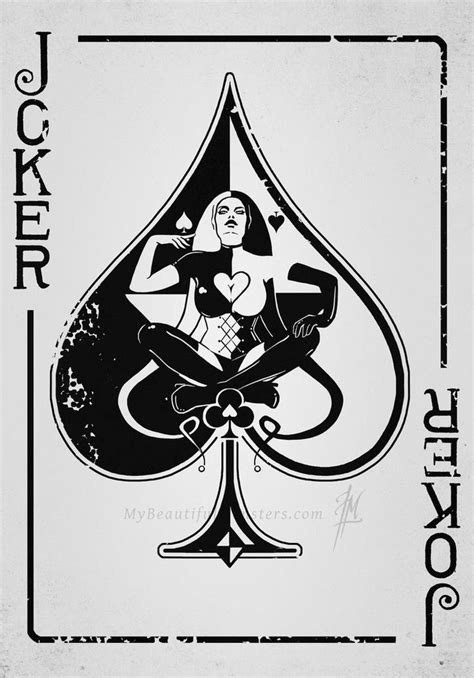 joker card tattoo designs 25 best joker card trending ideas on