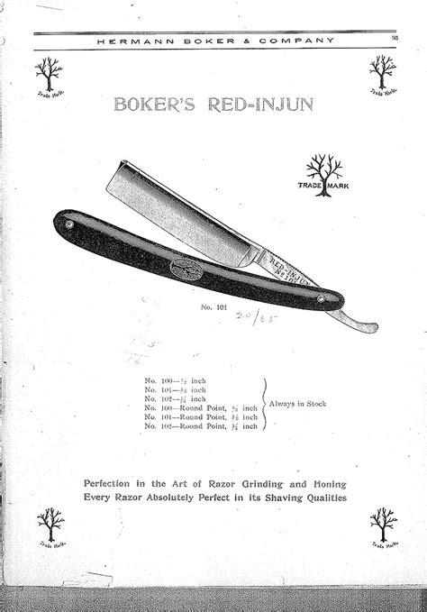 boker catalog 2014 h boker co catalog 1906 tomonagura keith v