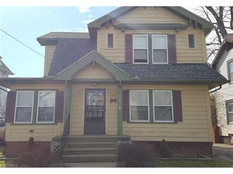 home builders cleveland ohio 17810 ingleside rd cleveland oh for sale 68 900