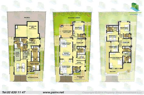 2 Car Garage Designs al forsan village apartment properties villa townhouse