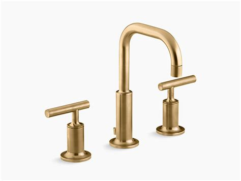 Kohler Purist Kitchen Faucet by Kohler Toilets Showers Sinks Faucets And More For