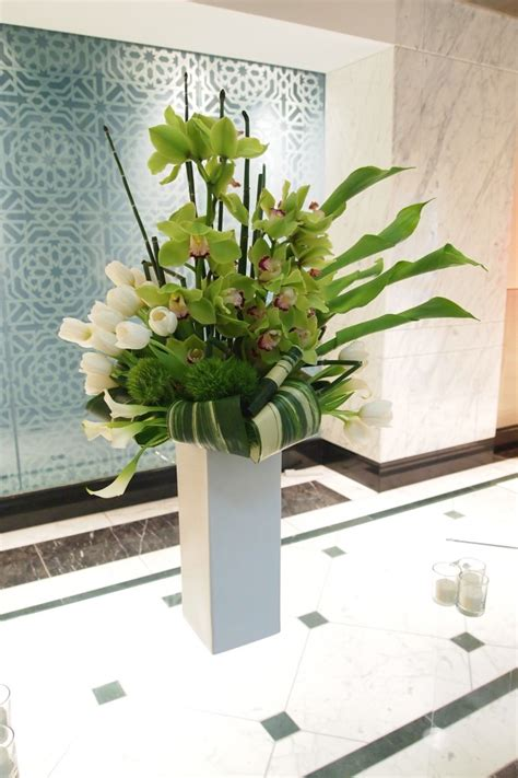 interior decoration floral centerpieces for home