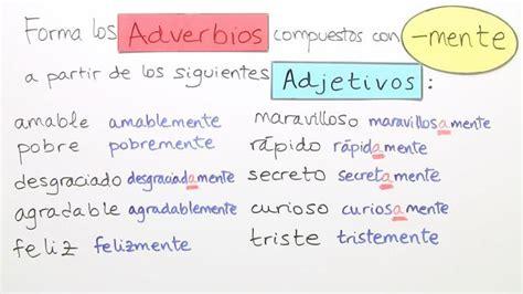 englisch wann adverb wann adjektiv unterscheidung adjektiv und adverb 220 bungsvideo