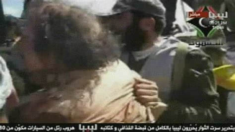 how did die how did colonel gaddafi die channel 4 news