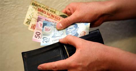 nuevo salario minimo para agosto 2016 nuestravenezuelacom el nuevo salario m 237 nimo en m 233 xico ser 225 de 82 86 pesos
