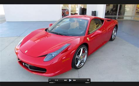 how cars work for dummies 2010 ferrari 458 italia regenerative braking 2010 ferrari 458 italia information and photos momentcar