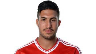 Galerry hairstyle emre can