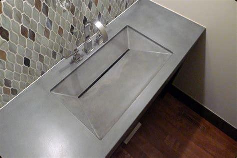 hohe speisesaal sets modern concrete bathroom sinks concrete bathroom
