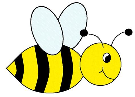 photos clipart free bee clip pictures clipartix