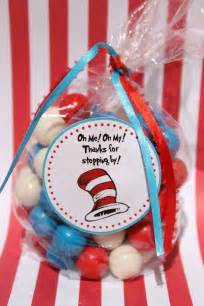 Dr Seuss Favor Ideas by Dr Seuss Baby Shower Birthday Stickers