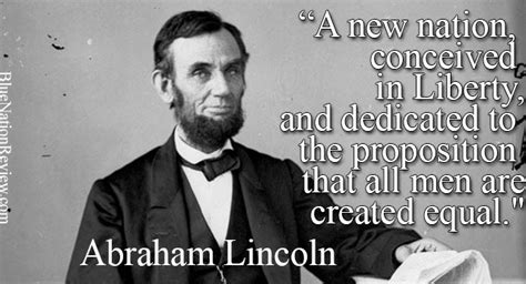 abraham lincoln equality 6 quotes that will remind republicans lincoln was a liberal