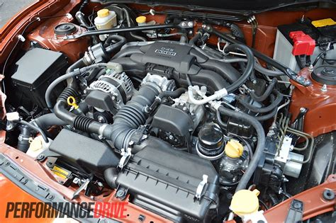 2012 toyota 86 gt 2 0 engine