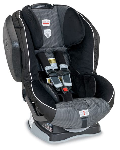 most comfortable child car seats 14 high design car seats that give baby a safe